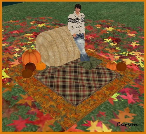Juxtapose - Autumn Chill Group Gift boxed