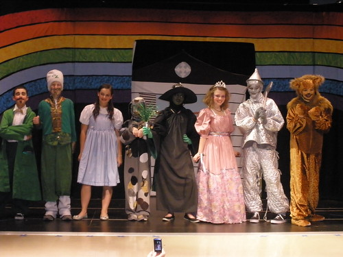 Wizard of Oz RRMS 2010