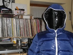 IMGP0392 (Karhu1) Tags: shiny tights jacket nylon snowsuit lack hooded skipants snowpants skisuit