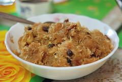 Dry Sewaiyan (NA.dir) Tags: mom dessert delhi eid made iatethis delicacy foodpic sewaiyan