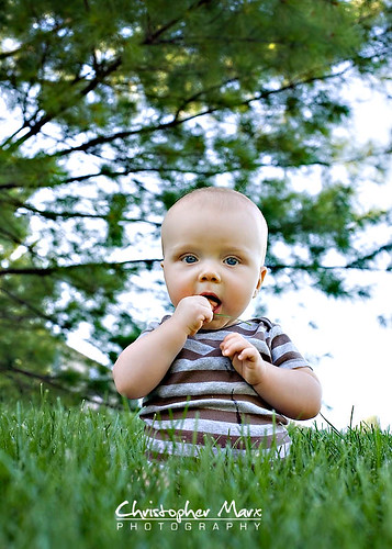 Cam @ 9 Months Shelby Twp MI