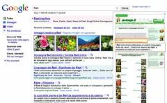 Google presenta <i>Anteprima Istantanea</i>