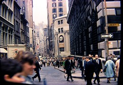 Manhattan NY, 1967 or 1968 (asterisktom) Tags: newyorkcity usa newyork america us unitedstates manhattan 1967 1960s 1968 estadosunidos eeuu 美国 америка 게 сша 纽约市 우리에