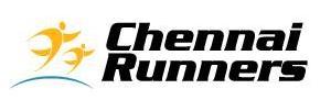 Logo - Chennai Runners