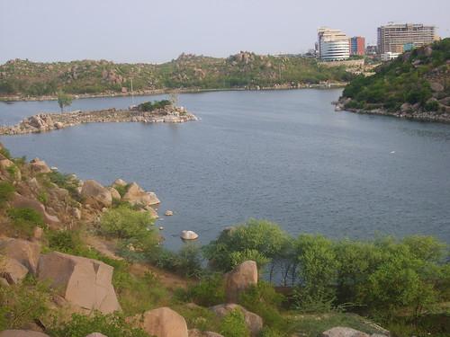 Hyderabad Inorbit