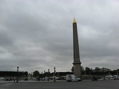 Place de la Concorde (G.Yagielski) Tags: paris honeymoon placedelaconcorde 5302007
