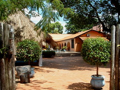 Caiman Lodge (Hesperia2007) Tags: starrynight brazilpart3