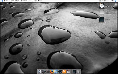 wallpaper imac. Wallpaper iMac el 08 de junio