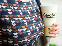 I ♥ Qdoba - by InertiaCreeps