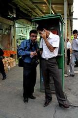 Friends Look (>=> Mhi Teshneh) Tags: friends nature persian iran persia iranian bazar ahvaz khouzestan soudehrad soudeh  mhiteshneh bazaremam