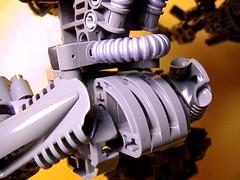 hercbutt.jpg (THRAXISjr) Tags: robot lego bionicle mecha endoskeleton