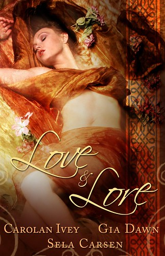 Love & Lore (anthology)
