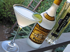The Pisco Elder-Sour