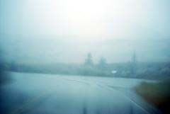 Day 2 / Thunderstorm (urlgirl) Tags: rain roadtrip yellowstone gardiner