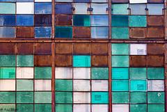 Avondale Avenue Factory Window (rjseg1) Tags: windows chicago factory avondale segal pentaxk10d