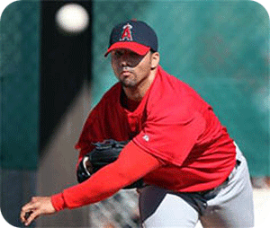 The previous Angels player that I don't miss: J.C. Romero