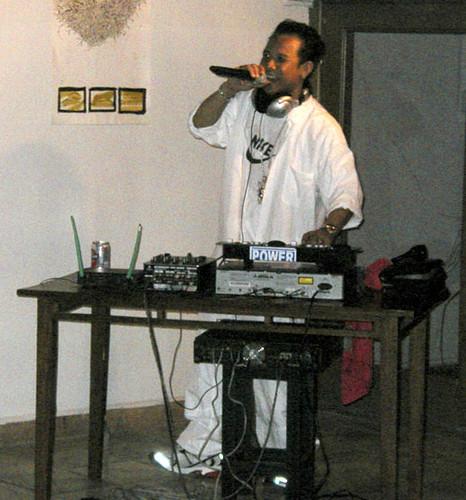 DJ Sdey