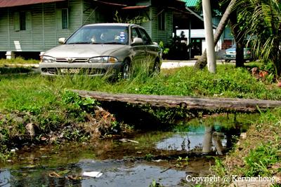 Car-By-Stream