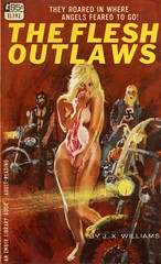 Robert Bonfils - The Flesh Outlaws