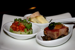 cuisine. (joannajohnson) Tags: thailand bangkok banyantree