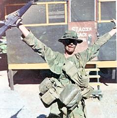 staggerback (eks4003) Tags: me usmc jarhead delta vietnam viet squid marines 1970 hm doc medic nam recon corpsman oohrah hospitalcorpsman 8404 hm3