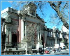 Escuela del Centenario Paran. (Parana News) Tags: primavera argentina colegio escuela parana entrerios centenario parananews