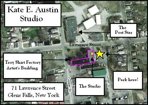 Kate E. Austin Studio