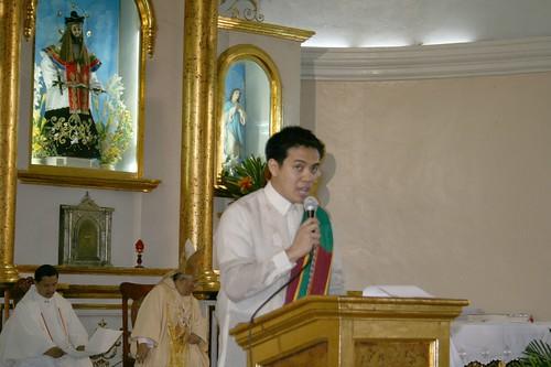 CHDP Inaugural in San Juan, Batangas 020