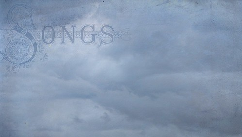Cloud Songs Texture