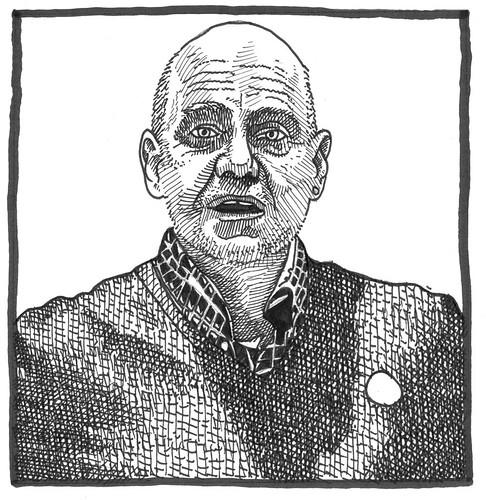 Paul Steward
