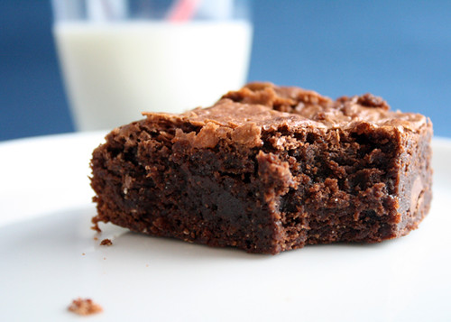 Gluten Free Scallywag_Chocolate Marshmallow Brownie_1