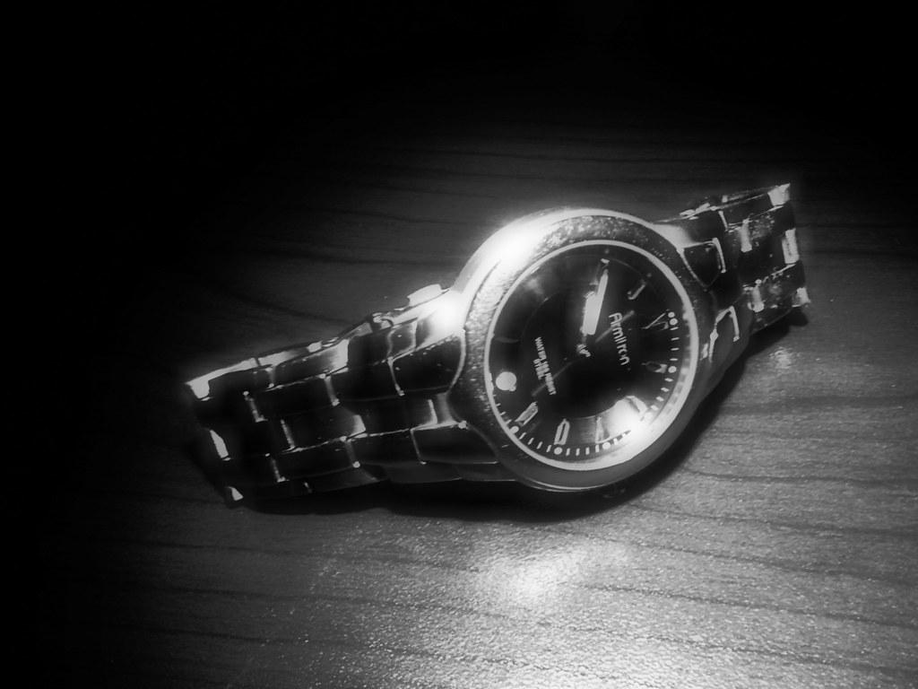 Armitron Watch 1