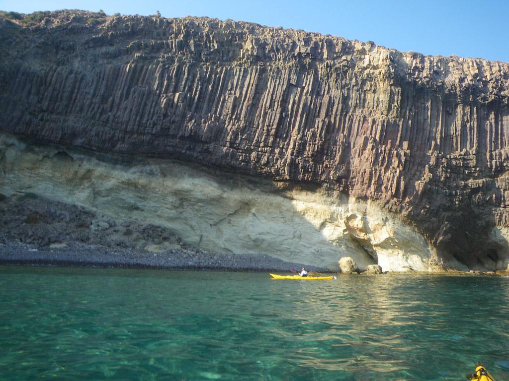 Cabo de Gata en kayak 474