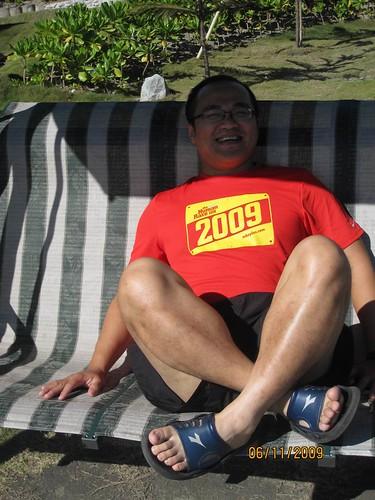 2009太魯閣馬拉松--151