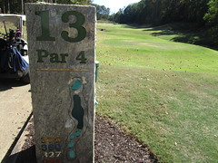 Eagle Watch Golf Course, Woodstock, GA