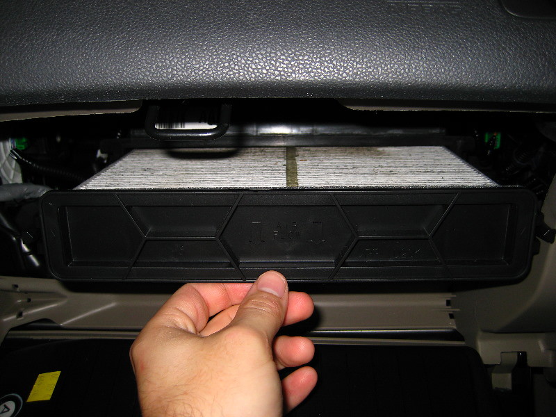 How To Replace An Evaporator Temperature Sensor The Evap Temperature Sensor Located Near The Floorboard Of The Driver Side likewise Replace Honda Civic Cabin Air Filter further Honda Cr V Ex L L Cyl Ffuse Engine Part additionally How To Change Honda Civic Cabin Air Filter besides Bf A A B. on 2013 honda civic cabin air filter location