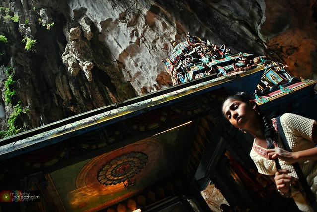 J.O.M Batu Caves