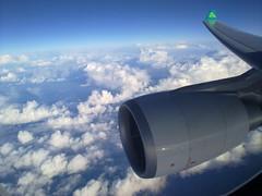 A330 Across the Atlantic