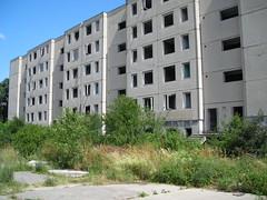 Elhagyott épület #5 (zsooo75) Tags: város kísértet