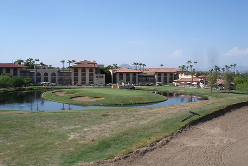 Phantom Horse Golf Course