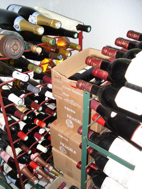 Papas_wine_cellar