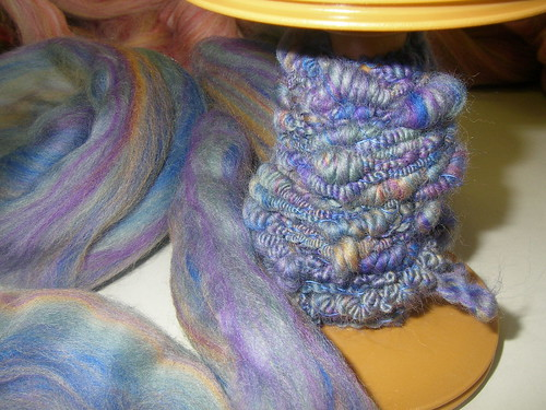 boucle 3rd ply