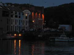 The Nova Scotia, Bristol (Lucho Payne) Tags: bristol harbourside