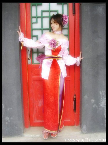 Dynasty Warriors others Photos Cosplay