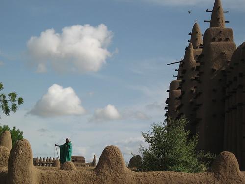 DJENNE dans 2007 Mali 1124407437_a31c11506a