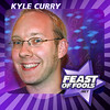 Music geek Kyle Curry joins us on the Feast of Fools podcast!