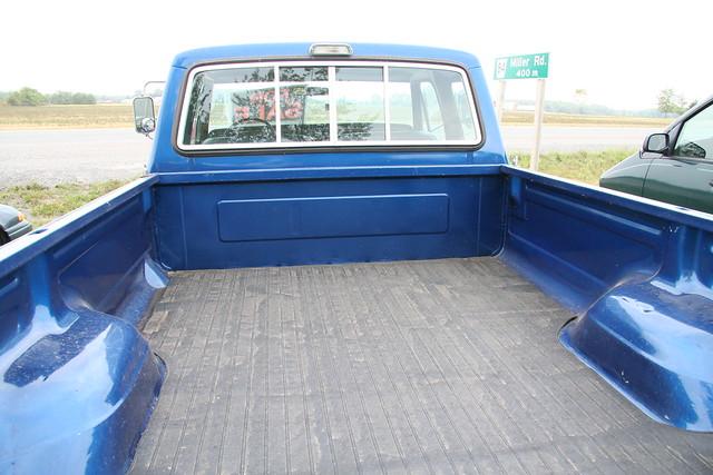 ford ranger special 1975 camper v8 supercab cid xlt 460 f250