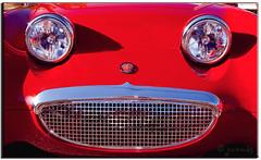 Don't Worry .... (janusz l) Tags: classic cars smile geotagged happy sprite soe langley carshow dontworrybehappy austinhealey britishcars blueribbonwinner janusz leszczynski supershot mywinner shieldofexcellence anawesomeshot flickrdiamond superhearts excapture theperfectphotopgrapher geo:lat=49103039 geo:lon=122665443
