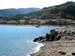 La costa di Castel di Tusa #8