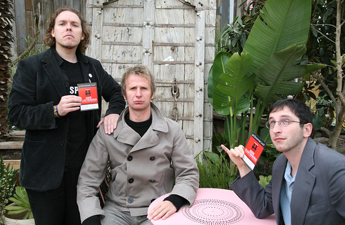 Arse Elektronika 2007